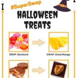 SuperSwap Halloween Treats