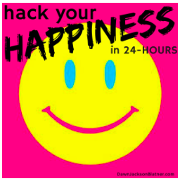 Hack Your Happiness in 24 Hours
