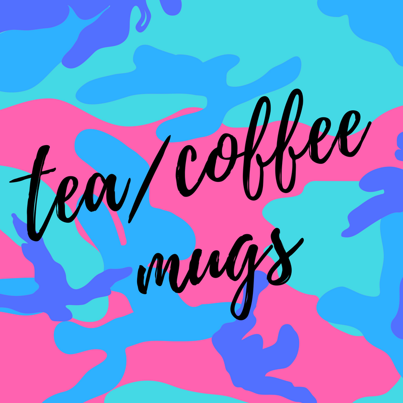 Tea/Coffee Mugs