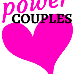 "Food ""Power Couples"""