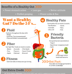 Get Your Gut Healthy