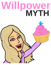 Willpower Myth