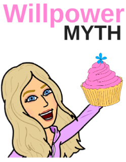 Willpower Myth