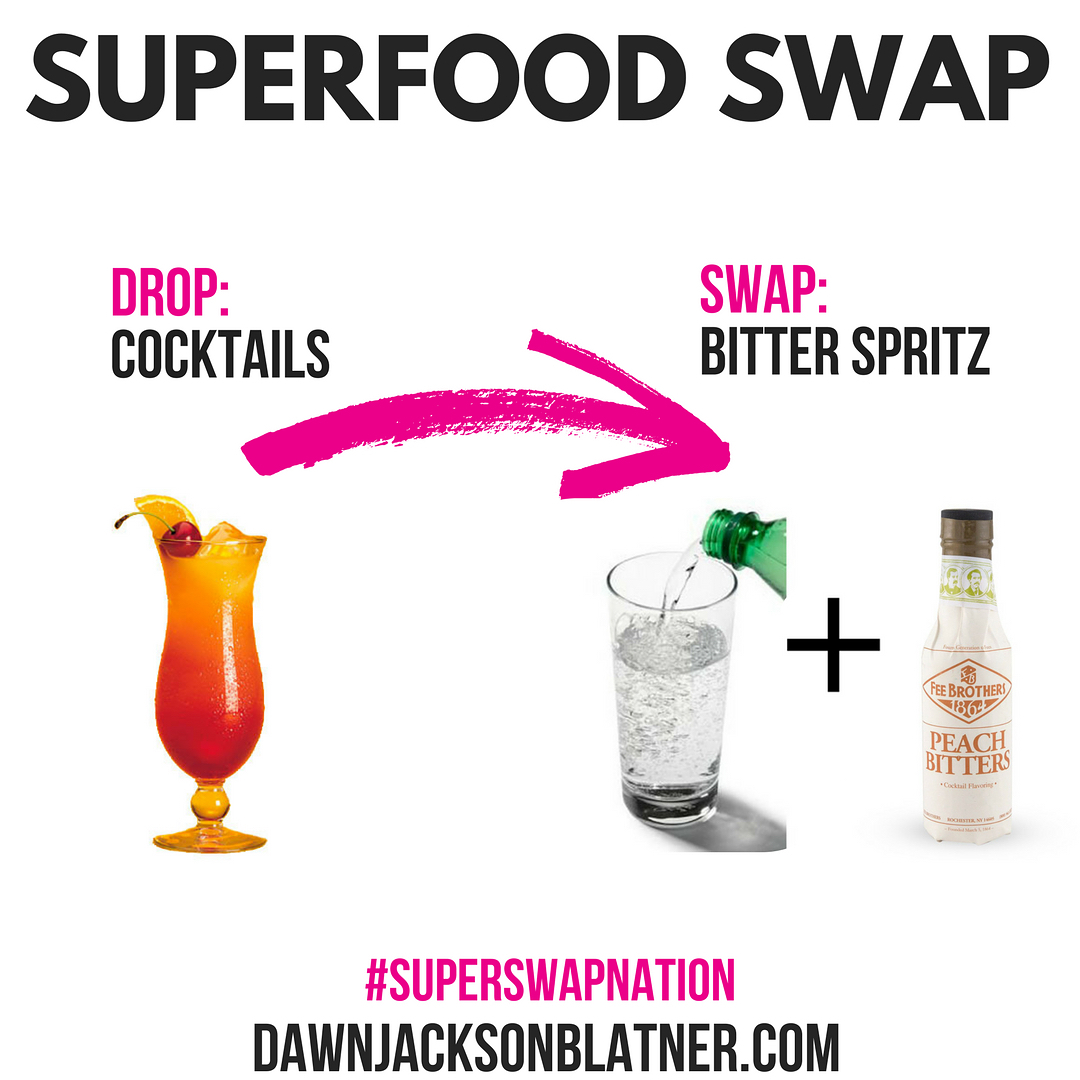Introducing Sunday Superfood Swaps! Each Sunday Ill be posting onehellip