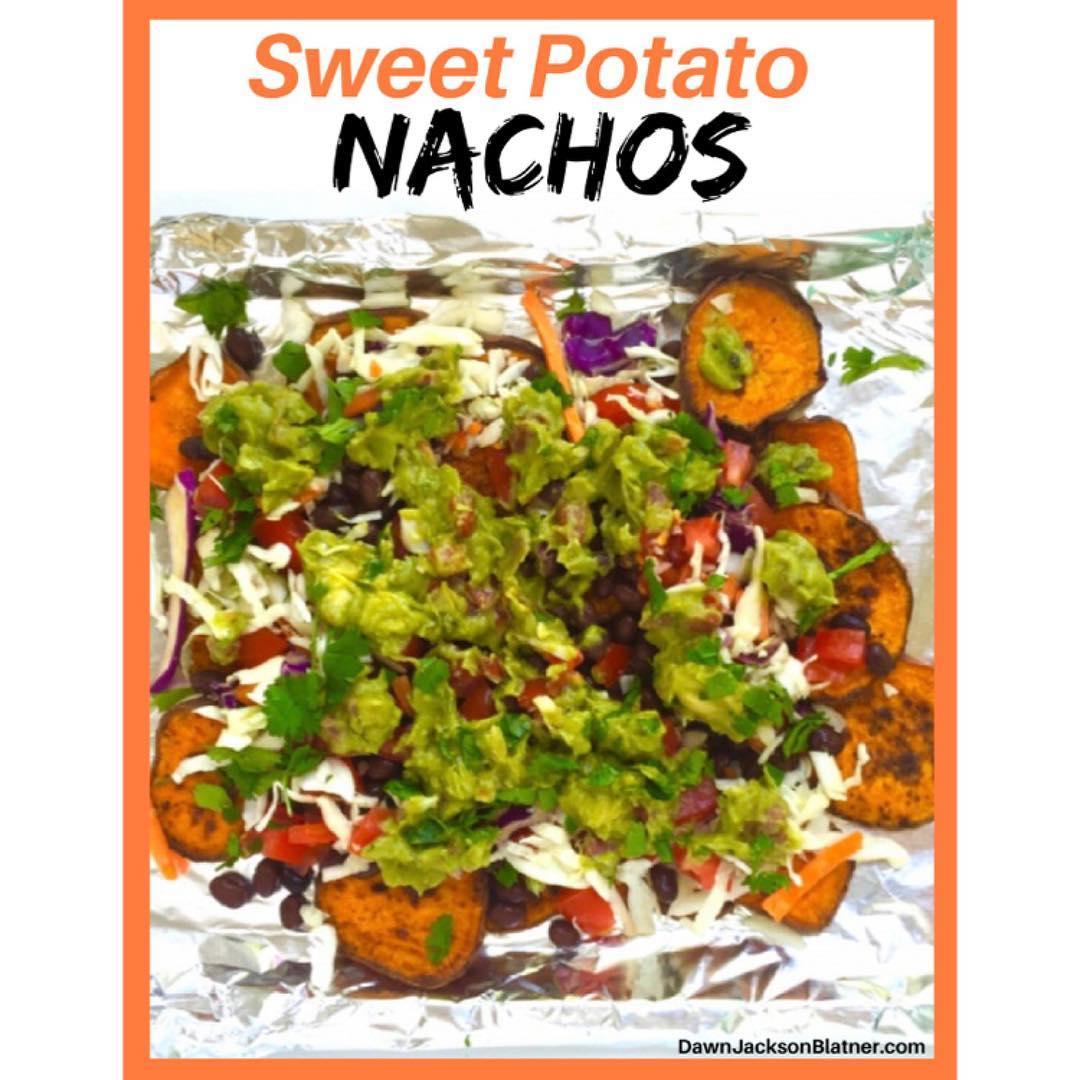 FACT Nachos  fun Whos with me?  My nutritionhellip