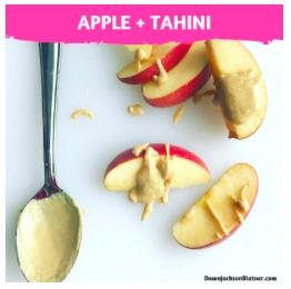 Tahini Obsessed!