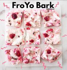 FroYo Bark!
